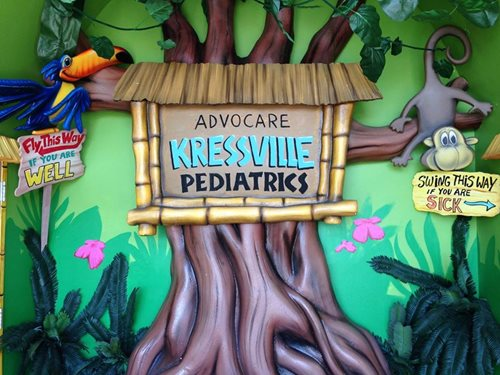 Kressville Pediatrics SicklervilleSicklervilleNJ